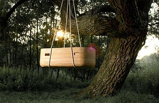 wooden_hanging_cradle