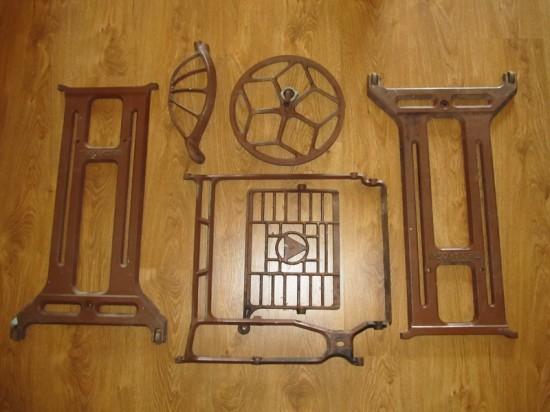швейный стол