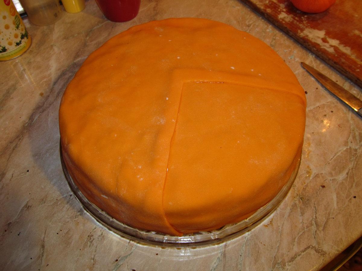 Мастика для покрытия торта рецепт