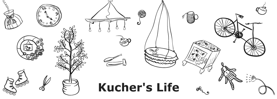 Kucher's Life