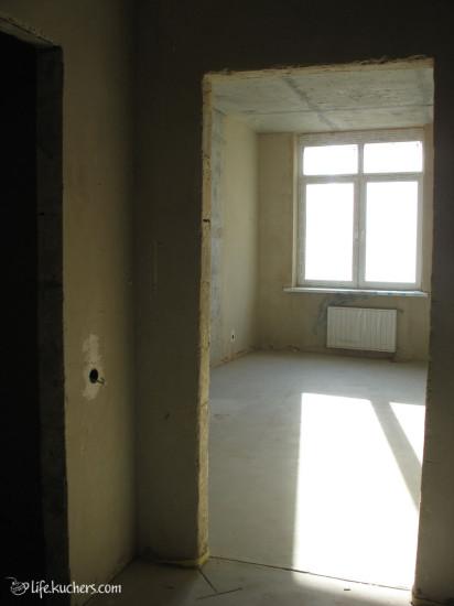 Как выбрать квартиру? Высота потолков, южная сторона