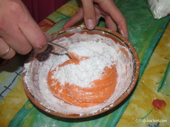 ак приготовить мастику из маршмеллоу для торта?